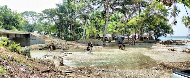 Kokumbona Beach