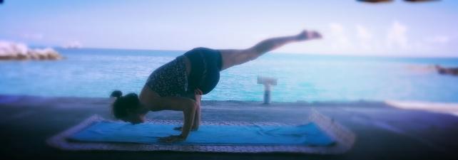 Yoga at Kokonut Cafe