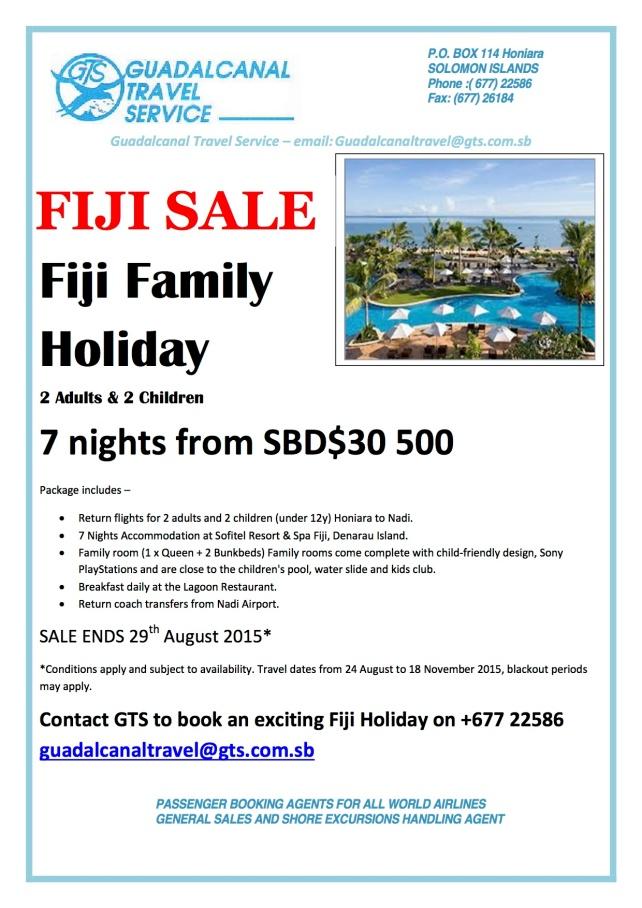 Fiji Family 2
