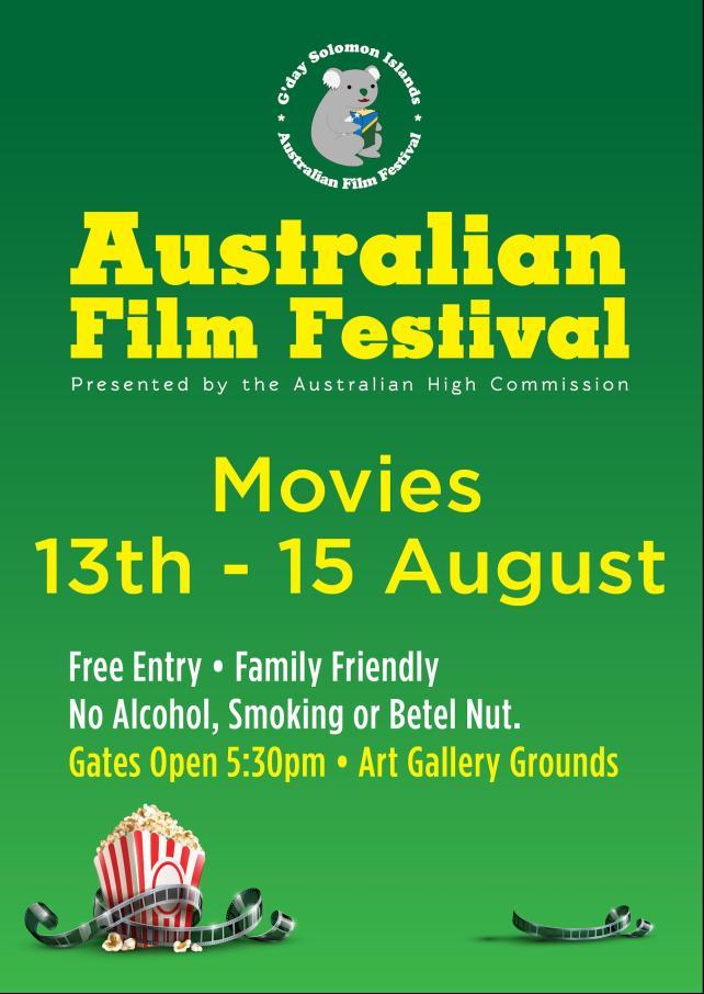 Film Festival Pic